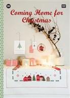 Annette Jungmann, Rico Design GmbH & Co. KG - Coming Home for Christmas