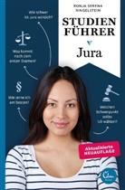 Ronja Serena Ringelstein, Ronja S. Spießer, Ronja Serena Spießer - Studienführer Jura