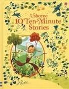 Various - 10 Ten-Minute Stories