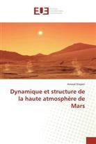Arnaud STIEPEN, Stiepen-A - DYNAMIQUE ET STRUCTURE DE LA HAUTE ATMOSPHERE DE MARS