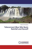 Mohamed Elsanabary - Teleconnect Blue Nile Basin Rainfall and Runoff