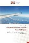 Badr Abou El Majd, El majd-b - Optimisation de forme parametrique