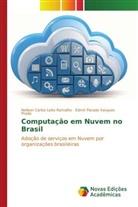 Neilson Carlos Leite Ramalho, Edmir Parada Vasques Prado - Computação em Nuvem no Brasil