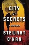 Stewart Nan, O&apos, Stewart O'Nan - City of Secrets