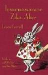 Lewis Carroll, John Tenniel - Insumansumane Zika-Alice