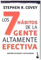 Stephen R. Covey - Los 7 hábitos de la gente altamente efectiva