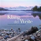 Christian Schafferus, Dan Kosmayer - Klang der Weite, 1 Audio-CD (Hörbuch)