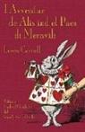 Lewis Carroll, John Tenniel - I Avventur de Alìs ind el Paes di Meravili