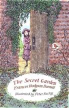 Frances Hodgson Burnett, Hidgson Burnett Fra, Catherine le Nevez, Peter Bailey - The Secret Garden