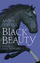 Anna Sewell, Sewell Anna, Paul Howard - Black Beauty