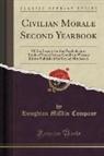 Houghton Mifflin Company - Civilian Morale Second Yearbook