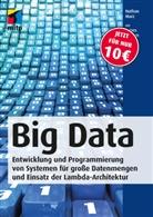 Natha Marz, Nathan Marz, James Warren - Big Data