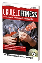 Ian Händschke, Iso Herquist - Ukulele Fitness, m. 1 Audio-CD