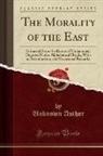 Unknown Author - The Morality of the East