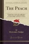 Unknown Author - The Peach