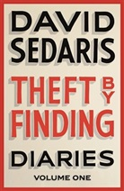David Sedaris - Theft by Finding