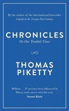 Thomas Piketty - CHRONICLES