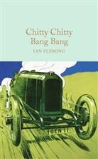 Ian Fleming, Joe Berger - Chitty Chitty Bang Bang