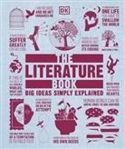 DK, Richard Gilbert - Literature Book