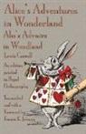 Lewis Carroll, John Tenniel, Francis K Johnson, Francis K. Johnson - Alice's Adventures in Wonderland