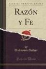 Unknown Author - Razón y Fe (Classic Reprint)