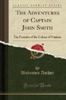 Unknown Author - The Adventures of Captain John Smith