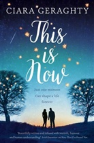 Ciara Geraghty, Clara Geraghty - This is Now