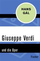 Hans Gál - Giuseppe Verdi