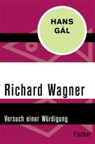 Hans Gál - Richard Wagner