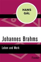 Hans Gál - Johannes Brahms