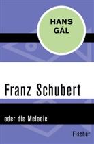 Hans Gál - Franz Schubert