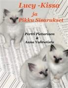 Pertti Pietarinen - Lucy-Kissa Ja Pikku Sisarukset
