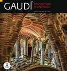 Josep Liz, Ricard Pla, Pere Vivas - Gaudí Einzigartige Architektur
