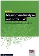Walter Müller - Messdaten-Analyse mit LabVIEW