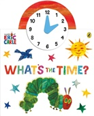Eric Carle - What's the Time?