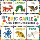 Eric Carle - The World of Eric Carle: Big Box of Little Books