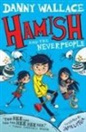 Jamie Littler, Danny Wallace, Jamie Littler - Hamish and the Neverpeople