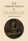 Erasmus, Desiderius Erasmus - The Correspondence of Erasmus: Letters 1535-1657, Volume 11