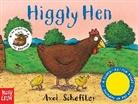 Nosy Crow, Axel Scheffler, Axel Scheffler - Higgly Hen