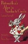 Lewis Carroll, John Tenniel - Patimatli ali Alice tu Vãsilia ti Ciudii