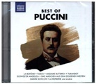 Giacomo Puccini - Best of Puccini, 1 Audio-CD (Hörbuch)