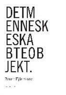 Peter Ejlerskov - Det menneskeskabte objekt