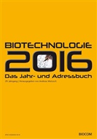 Andreas Mietzsch - BioTechnologie 2016