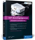 Peter John, Peter u John, Volke Lehnert, Volker Lehnert, Anna Otto, Anna u a Otto... - SAP-Berechtigungswesen
