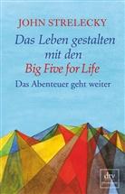 John Strelecky - Das Leben gestalten mit den Big Five for Life