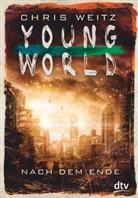 Chris Weitz - Young World - Nach dem Ende