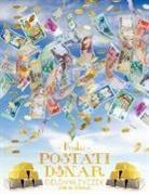 Gary M. Douglas - KAKO POSTATI DENAR Delovni zvezek - How To Become Money Workbook - Slovenian