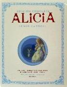 Lewis Carroll, John Tenniel - Alicia