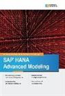 Dominiqu Alfermann, Dominique Alfermann, Bened Engel, Benedikt Engel, Stefa Hartmann, Stefan Hartmann - SAP HANA Advanced Modeling
