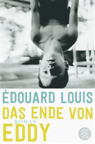 Edouard Louis, Édouard Louis - Das Ende von Eddy